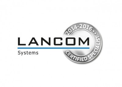 LANCOM Certified Specialist Wireless LAN (LCS-WLAN)