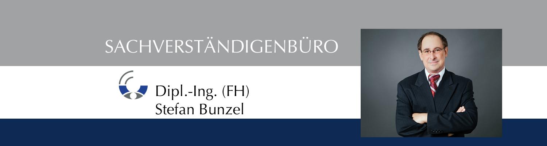 Sachverständigenbüro Dipl.-Ing. (FH) Stefan Bunzel