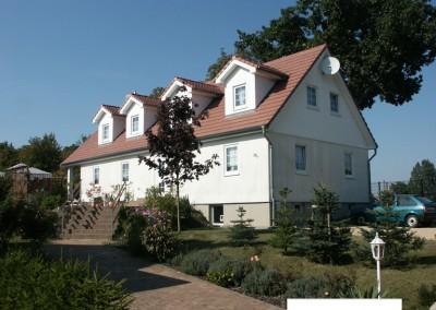 Marktwertermittlung Einfamilienhaus