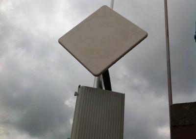 Bewertung öffentlicher Internet-Zugangspunkte (PublicSpot)